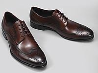 金利来2020皮具新款套脚皮鞋男士休闲鞋