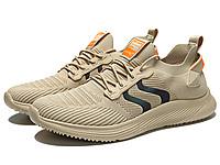 奥康男鞋-2020春季新款-网面鞋飞织运动鞋