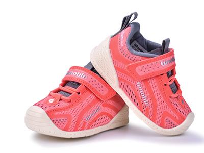 基诺浦婴儿鞋不掉鞋2020新春款步前鞋