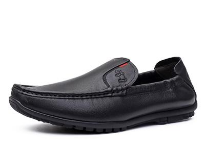 VOLO犀牛2020春季新款一腳蹬時尚懶人鞋