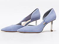 D:Fuse迪芙斯2020春季新款女鞋高跟