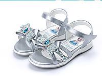 富�_迷女童�鲂�2020春款夏季冰雪�凵�公主鞋