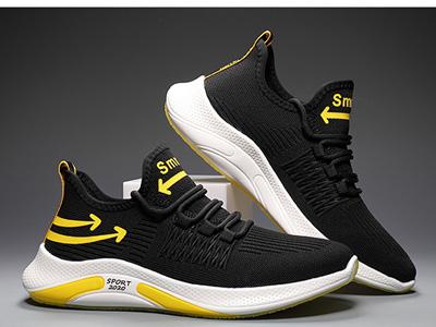 德尼尔森男鞋2020春季新款休闲运动鞋