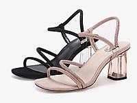 骆驼女鞋-2020年春夏新款舒适百搭休闲