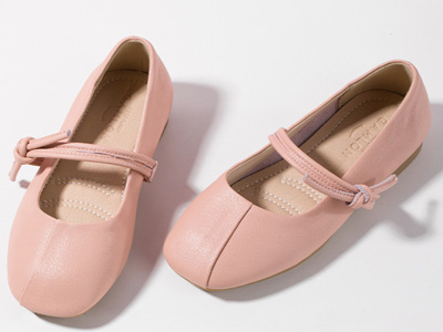 gamlon格慕隆2020新款春秋女童鞋软底浅口单鞋