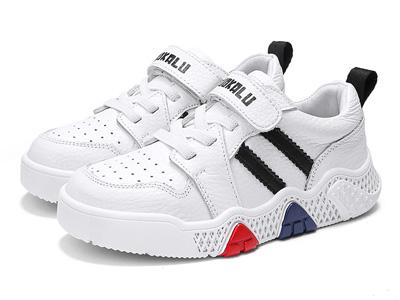 童天2020春秋款韩版儿童运动单鞋