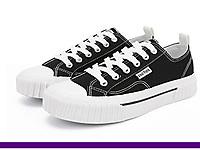 大嘴猴鞋子女2020新款帆布鞋