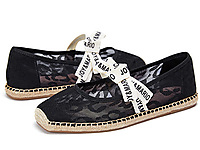 jm快乐玛丽2020新款蝴蝶结百搭白色帆布鞋