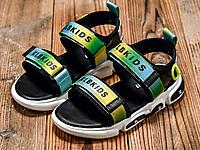 咔路比2020夏季新款韩版潮流沙滩鞋