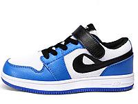 蓝猫2020春款潮儿童版aj鞋潮牌