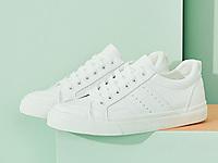 西遇百搭基础小白鞋女2020新款春季