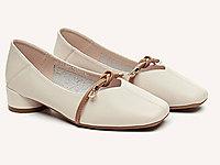 木林森女鞋2020新款春季休闲妈妈鞋