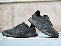 哥侖步戶外皮面新款透氣男女運動鞋跑步鞋
