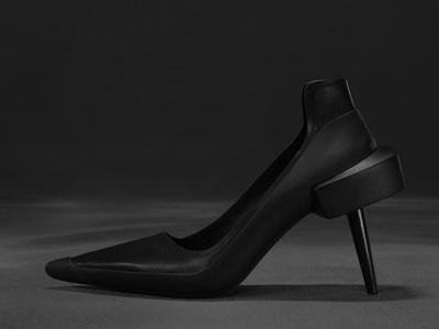烫FEEEEVER女鞋2020新款高跟Ψ 鞋