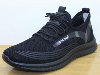 佰纳男鞋运动鞋男士2020夏季新款网鞋