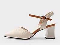 克克包头凉鞋女2020新款时尚百搭一字带凉鞋