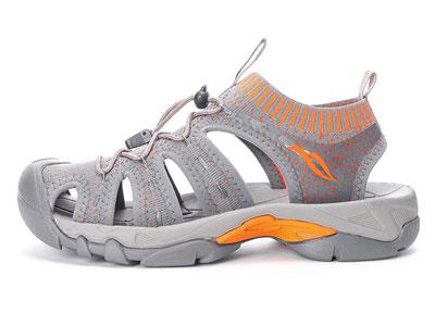 Nikko日高户外溯溪鞋女式速干鞋沙滩鞋