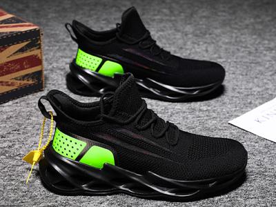 CIROHUNER希路猎人2020新款夏季飞织运动鞋