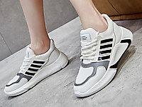 SELFTREND涉趣2020夏季新款百搭休闲板鞋