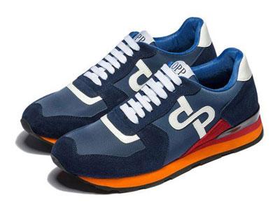 赫芭OPP男鞋2020休闲鞋时尚小白鞋