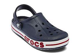 Crocs洞洞鞋男卡骆驰沙滩鞋外穿凉拖鞋