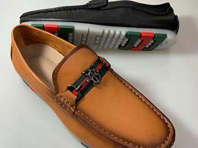 靓思图2020新款男鞋上市