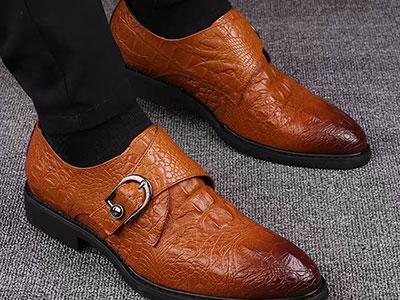 靓思图2020新款男鞋新品上市