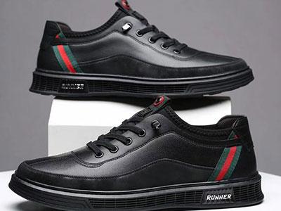 �n思�D2020新款男士鞋新品上市