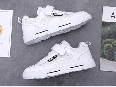 笨笨熊男童鞋运动鞋2020夏秋款潮小学生鞋