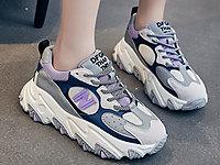 印心�B老爹鞋女夏2020新款�n��真皮透�獍俅�
