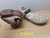 �光Y.GUANG女鞋2020夏季新款中空�鲂�