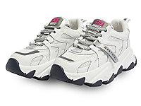 �R���2020新款�W面透�饫系�鞋女ins潮百搭鞋