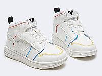 巴拉巴拉男童鞋子2020新儿童板鞋潮鞋小白鞋