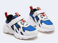 巴拉巴拉童鞋慢跑鞋中大童时尚洋气小章鱼