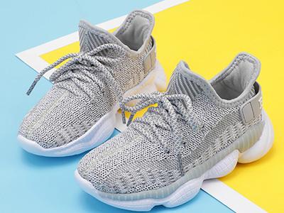 巴布豆童鞋2020年新款秋季潮休闲儿童椰子鞋