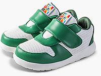 小蓝羊2020秋季新款时尚风格2-6岁学步鞋