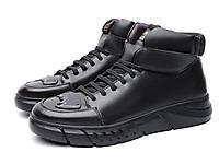 JKJK2020新款男短靴韩版潮流运动板鞋