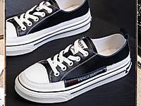 可美可莉小白鞋女2020春季新款基础平底板鞋