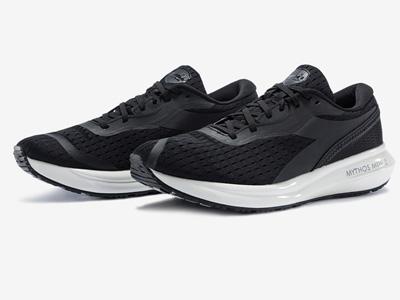 diadora迪亚多纳男鞋新款网面透气缓震跑步鞋