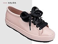 melissa梅丽莎18年迪士尼米奇米妮板鞋球鞋