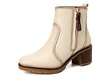 Pikolinos派高雁20冬季新品高跟短靴