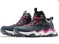 瑞行RAX登山鞋男鞋防滑女户外鞋保暖徒步鞋