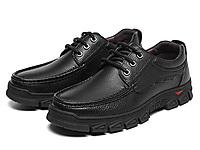 红蜻蜓男鞋2020冬季新款真皮休闲男鞋