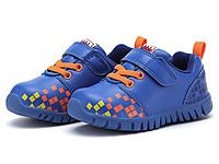 BBG冬季新品儿童鞋男童运动鞋女童休闲鞋