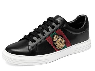 宾度男鞋男士板鞋真皮2020新款青年百搭小白鞋