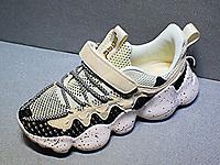 Diman狄猛2020年新款儿童单网运动鞋休闲鞋