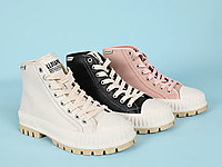 丹比奴皮鞋2020新款休闲短靴
