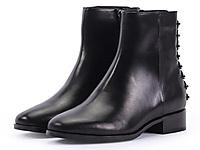 fed女靴秋冬新款女潮瘦瘦英伦风马丁靴