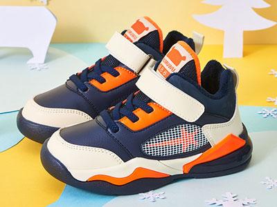木木屋儿童运动鞋冬季时尚儿童鞋2020新