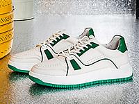 康龙2020新款圆头时尚运动拼色休闲鞋男低帮鞋